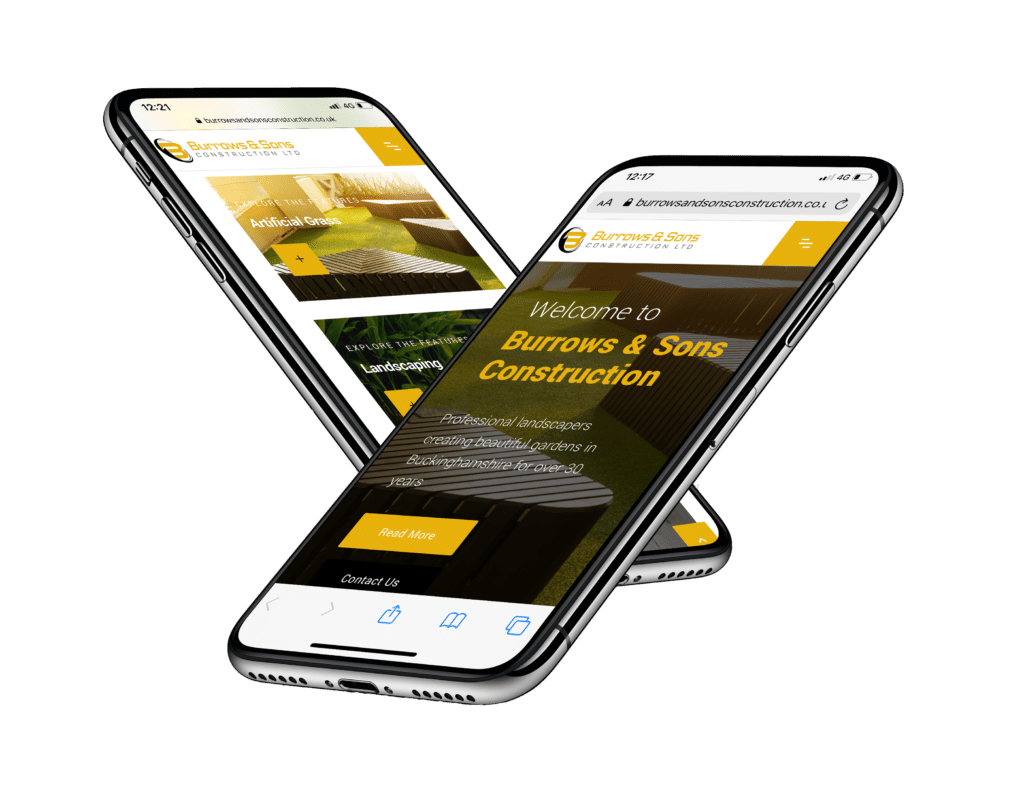 burrows iphone